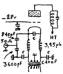 amp diagram