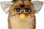 Furby toy
