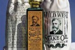 snake oil