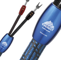 audioquest everest speaker cable