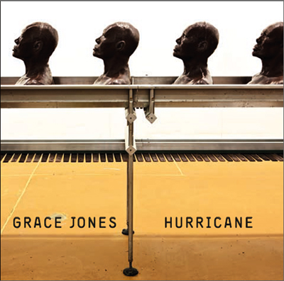 grace jones hurricane