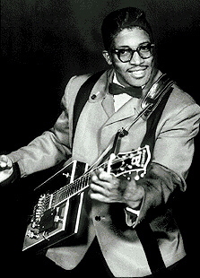 bo diddley musician