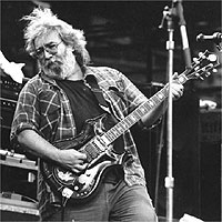musician jerry garcia