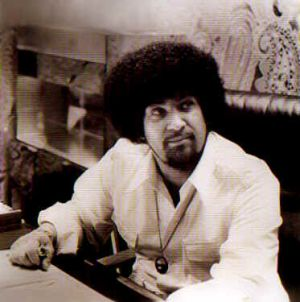 musician norman whitfield