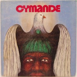 cymande music band