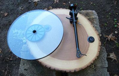 turntable barky joel scilley