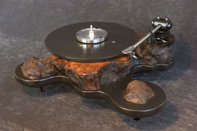 turntable pods joel scilley