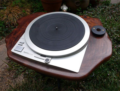 turntable super joel scilley
