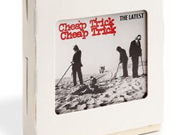 cheaptrick 8 track tape