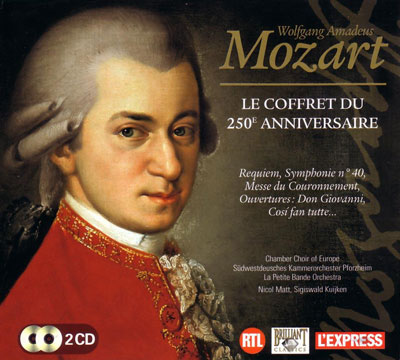 Wolfgang Amadeus Mozart Mozart - Eugene Ormandy - The Four Concertos For Woodwinds And Orchestra Vol. 2