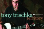 Tony Trischka banjo player