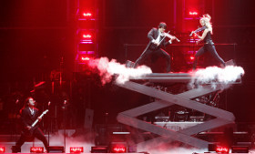 siberian orchestra