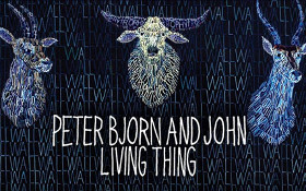 peter bjorn john