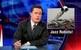 shimon jazz robot