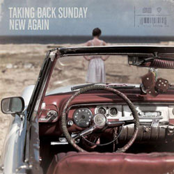 Sink Into Me Taking Back Sunday