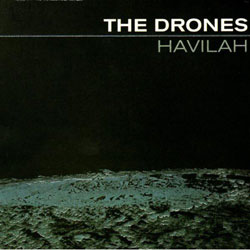 Oh My The Drones