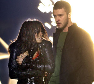 janet jackson and timberlake wardrobe malfunction