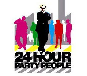 soundtrack 24 Hour Party People