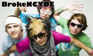 brokencyde music band