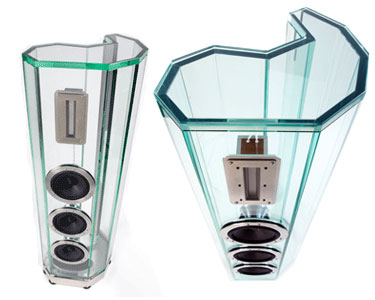 crystal cable speakers arabesque