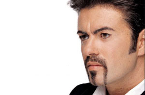 george michael controversial