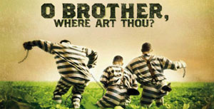 soundtrack O Brother Where Art Thou