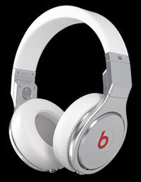 beats headphones by Dre by monster