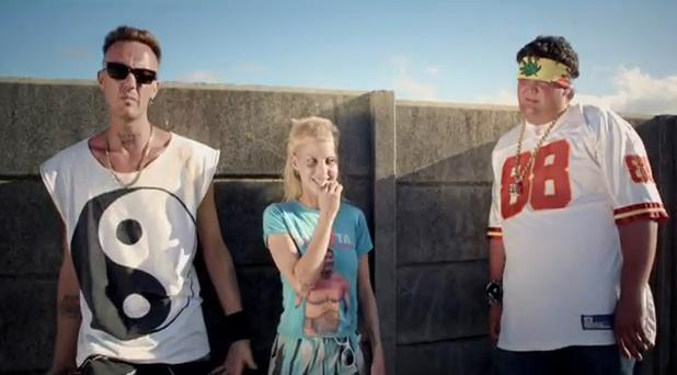 die antwoord and zef