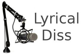 lyrical diss