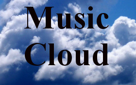 music in the cloud