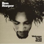 ben harper coffeehouse music