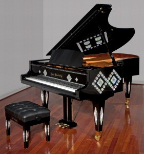 kuhn bosendorfer piano