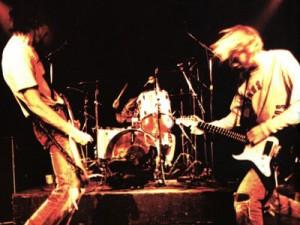 grunge music nirvana