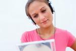 listening cd