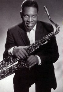 king curtis saxophonist