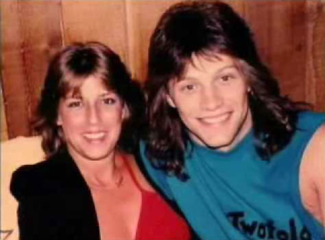 bon jovi and dorothea