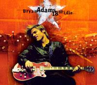 bryan adams album 18 til I die
