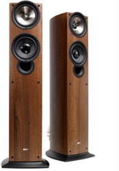 KEF iQ50 speakers