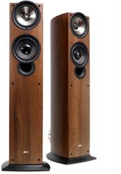 KEF iQ50 speakers