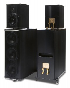 Krell Speakers