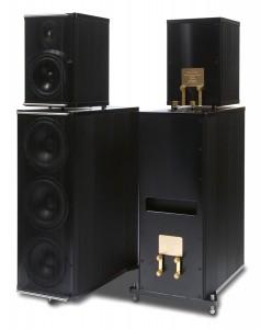 Krell Speakers