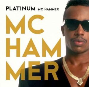 mc hammer singer