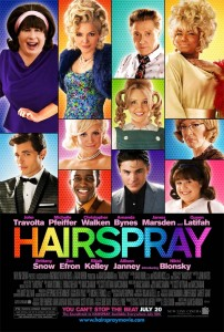 musical movie hairspray