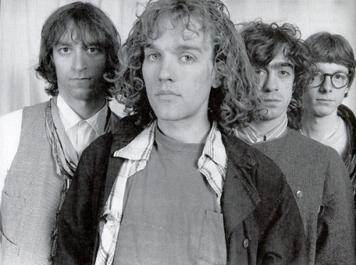 alternative rock band R.E.M.