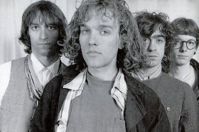 alternative rock band REM