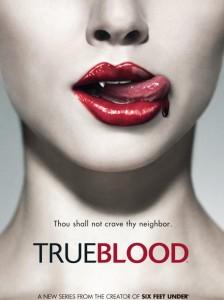 HBO show vampires