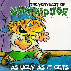 music band ugly kid joe the very best