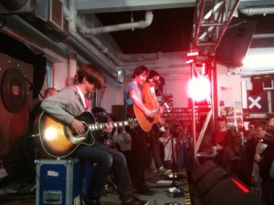 alternative rock band ash