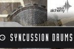 syncussion drums