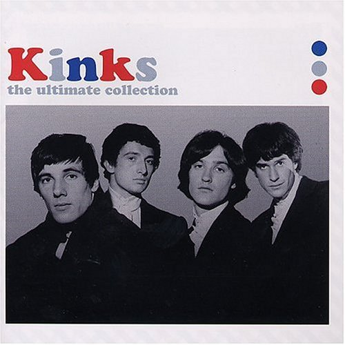 british band the kinks